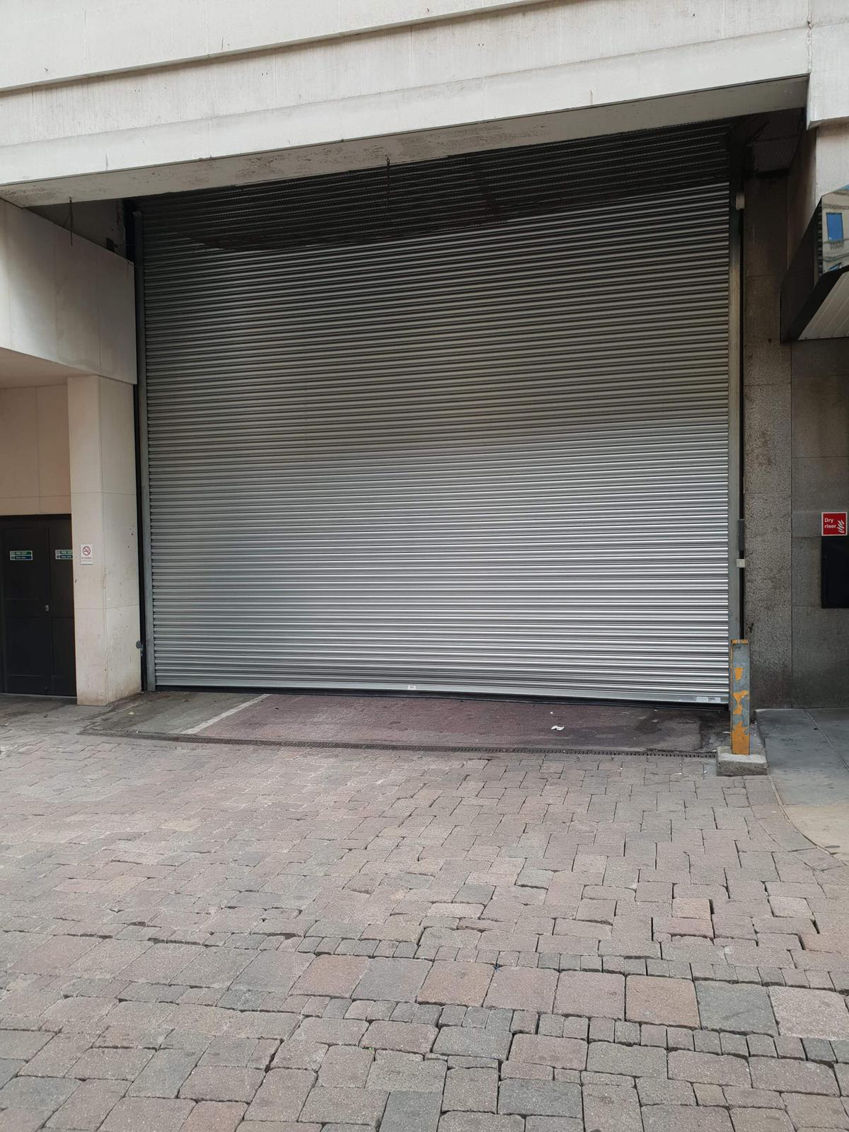 5 Benefits of roller shutter doors