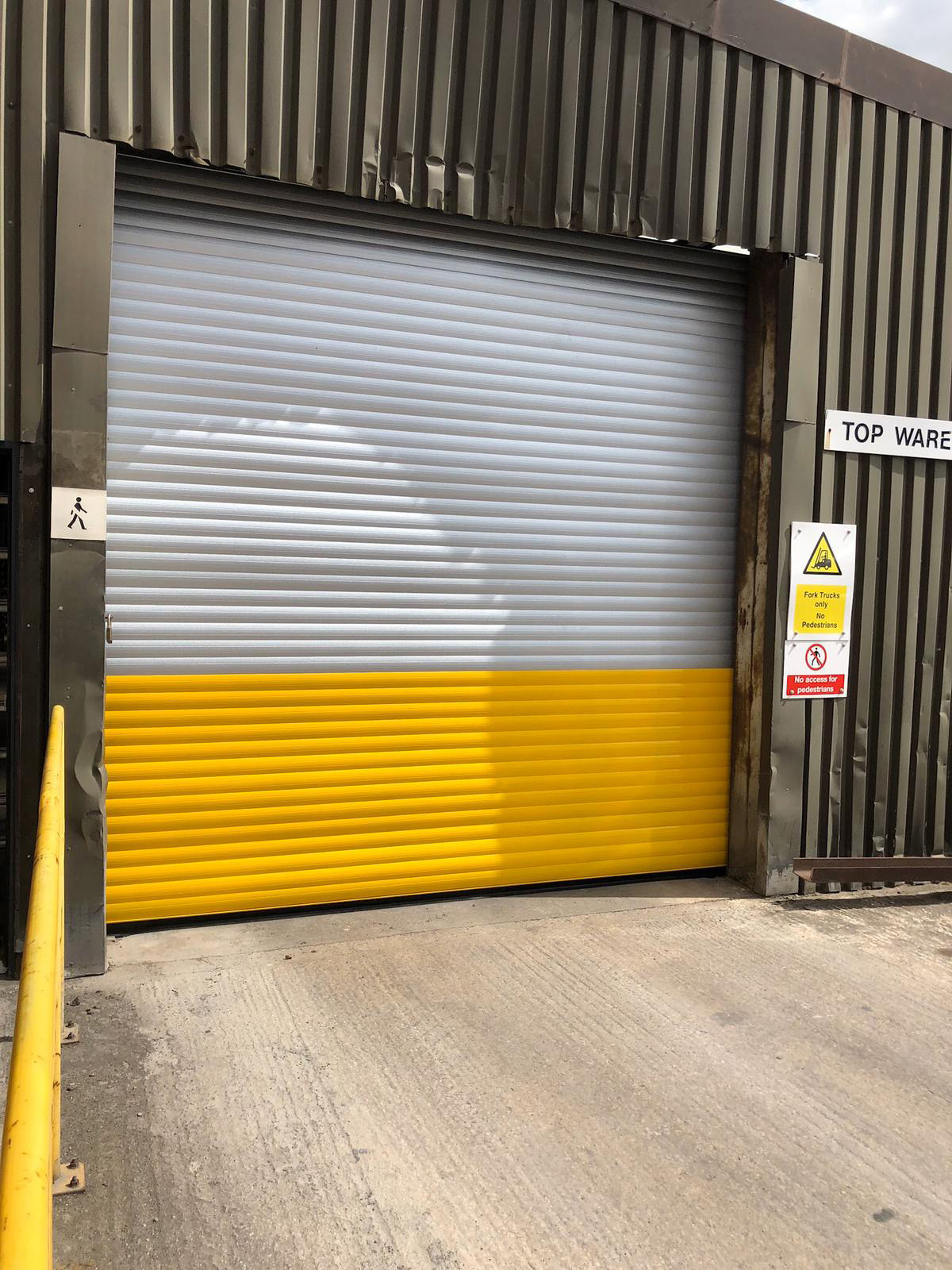 What type of commercial doors should your business invest in?